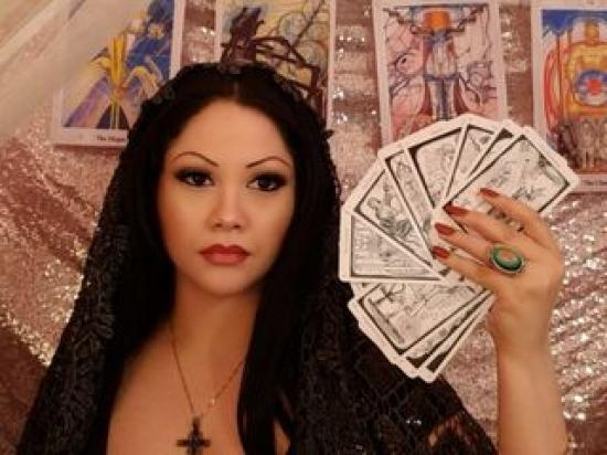 AmberGlass - Animal Psychic and Face Reading