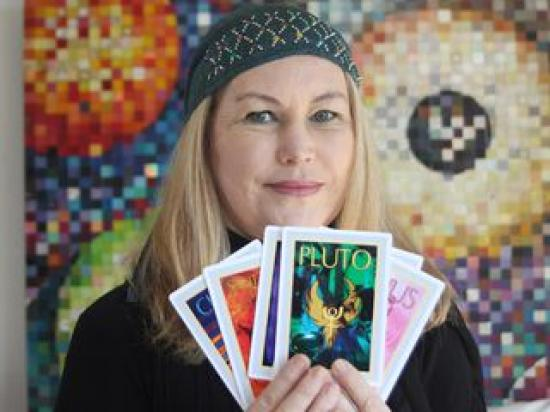 BridgetteVee - Love Horoscope and Tarot Cards in Jersey City