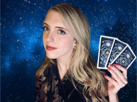 CosmicDancer - Tarot Cards and Love Reading