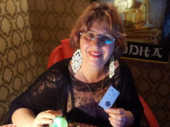 DaVinciCode - Lenormand Cards and Gipsy Cards in Milwaukee