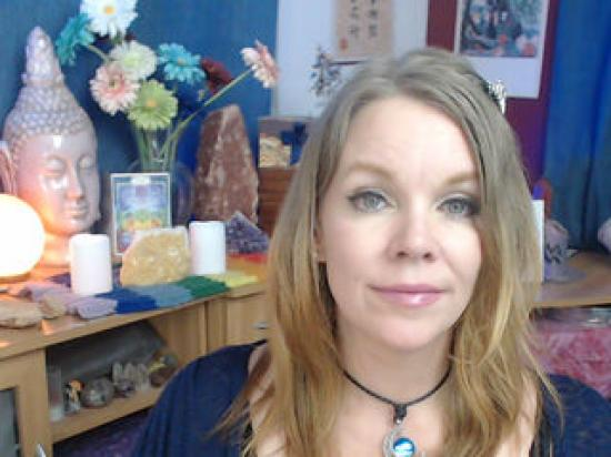StarleneB - Crystal Healing and Tarot Cards in Torrance